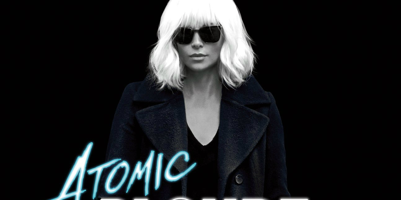 Charlize Theronu0026#39;s Coldest City Retitled Atomic Blonde ...