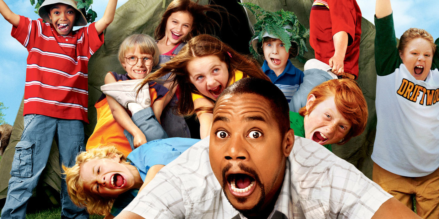 Oscar Curse: 15 Actors Whose Careers Went Downhill After ... Daddy Day Camp