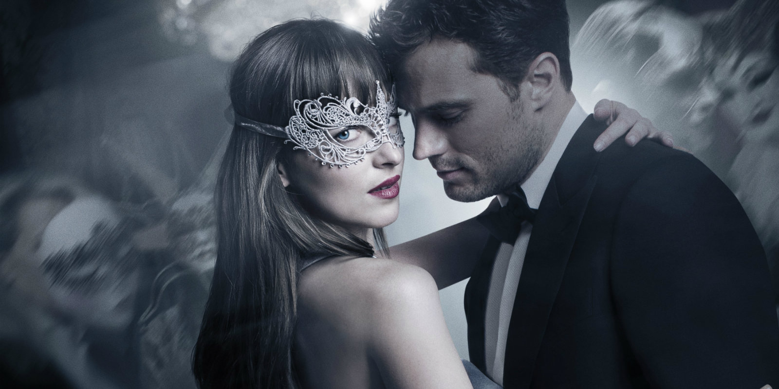 Fifty Shades Darker - poster (cropped)