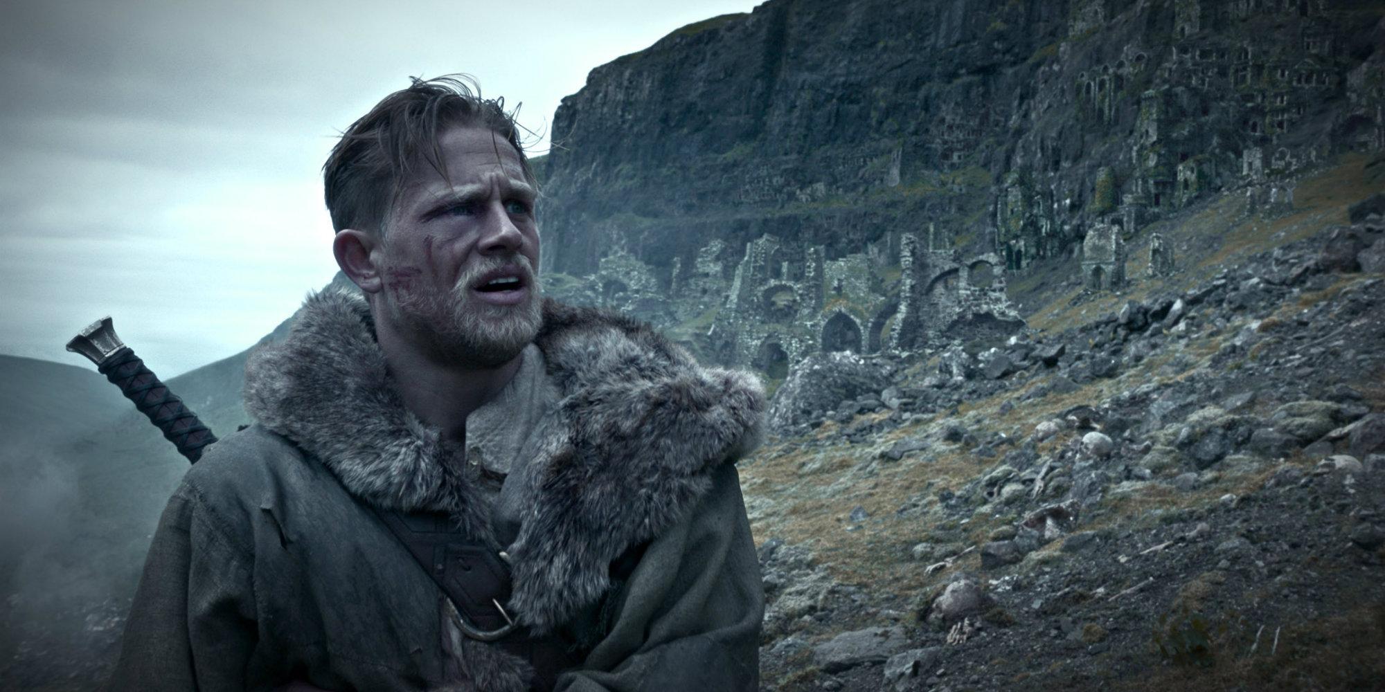 King Arthur: Legend of the Sword - Charlie Hunnam