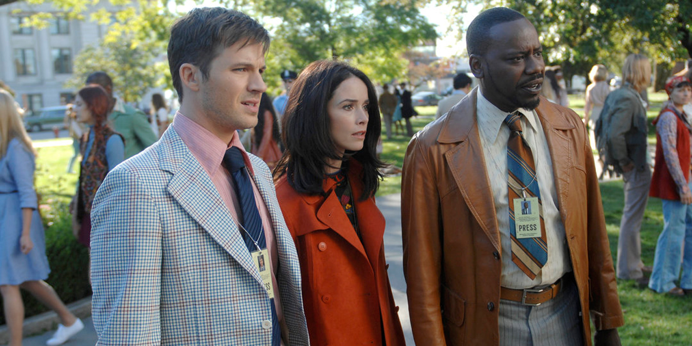 Timeless: Why Everyone Needs To Be Watching This Time Travel Show