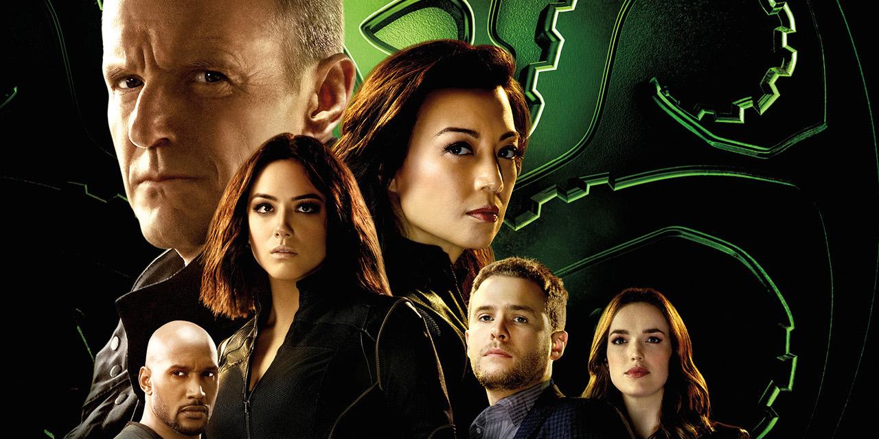 Marvel Agents Of Shield Staffel 4 Deutsch