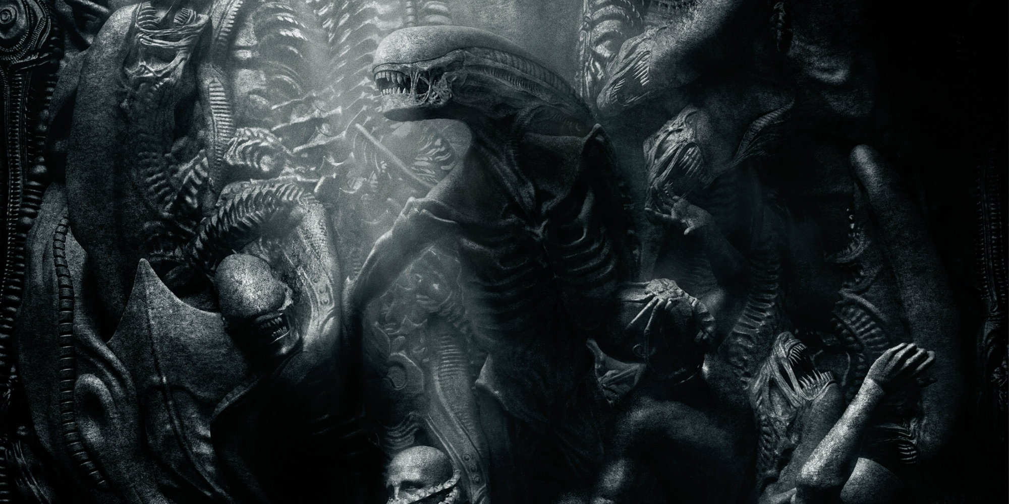 How Alien Covenant Connects To Prometheus Screen Rant