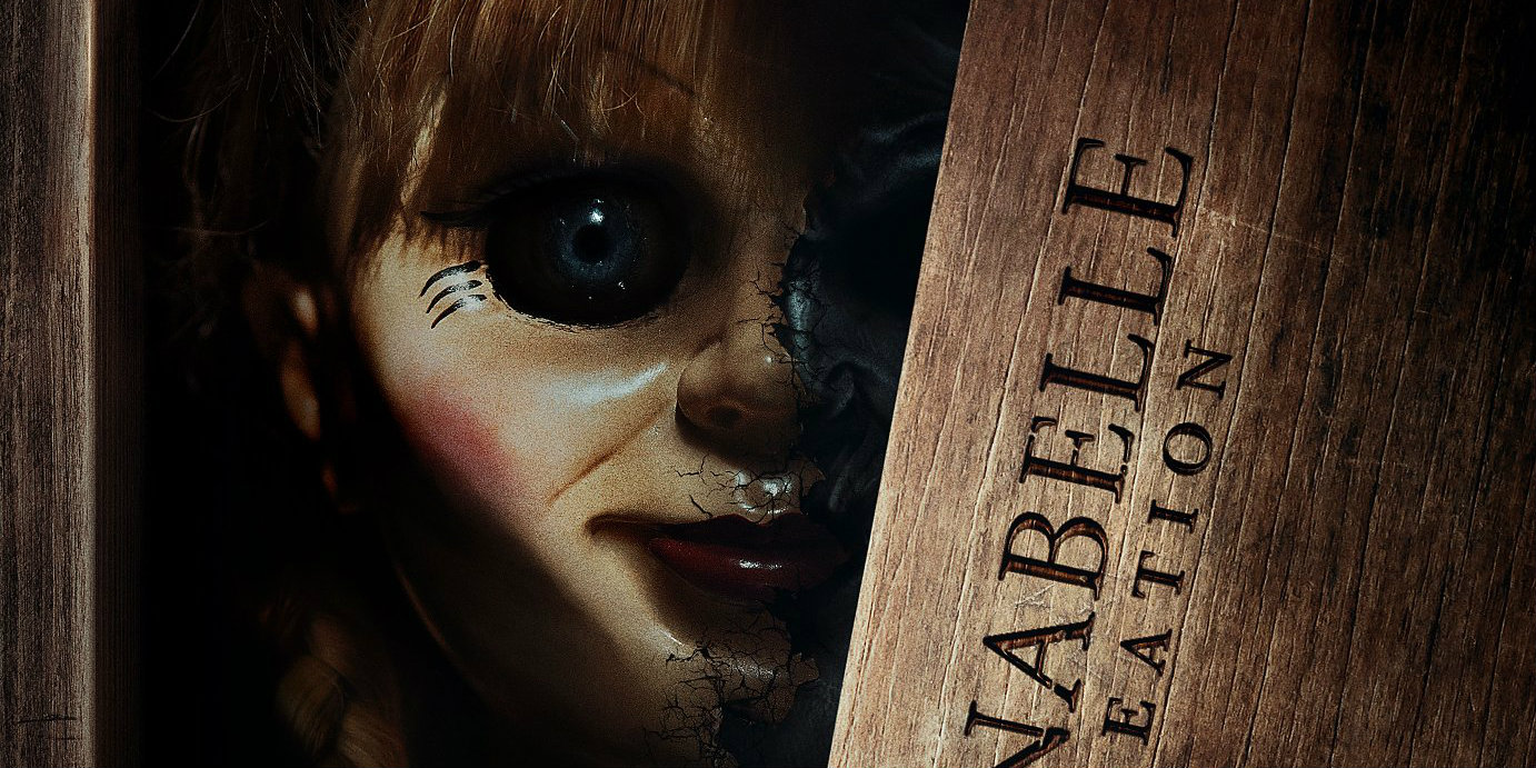 Image result for Annabelle: Creation review round-up: The horror sequel is better than the original