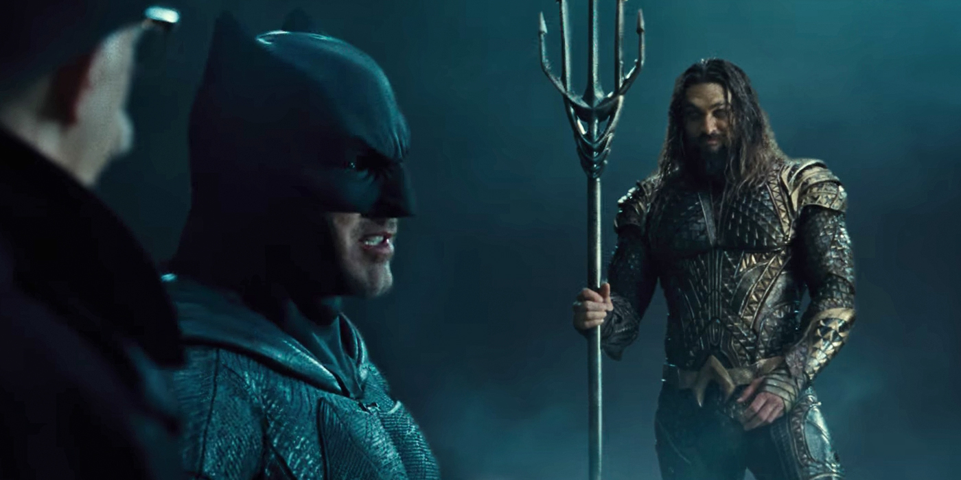 Watch the Full Justice League Trailer   Screen Rant
