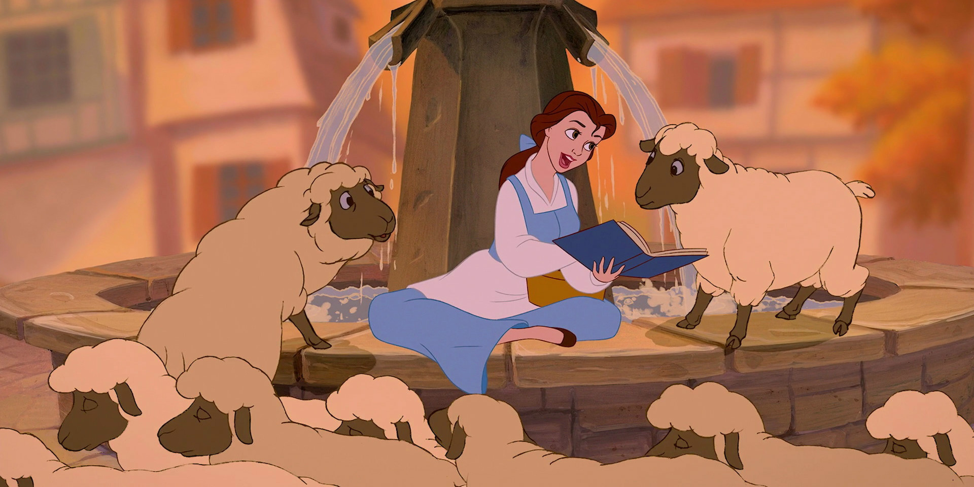 Every Disney Princess Ranked From Most Worthless To Most Powerful