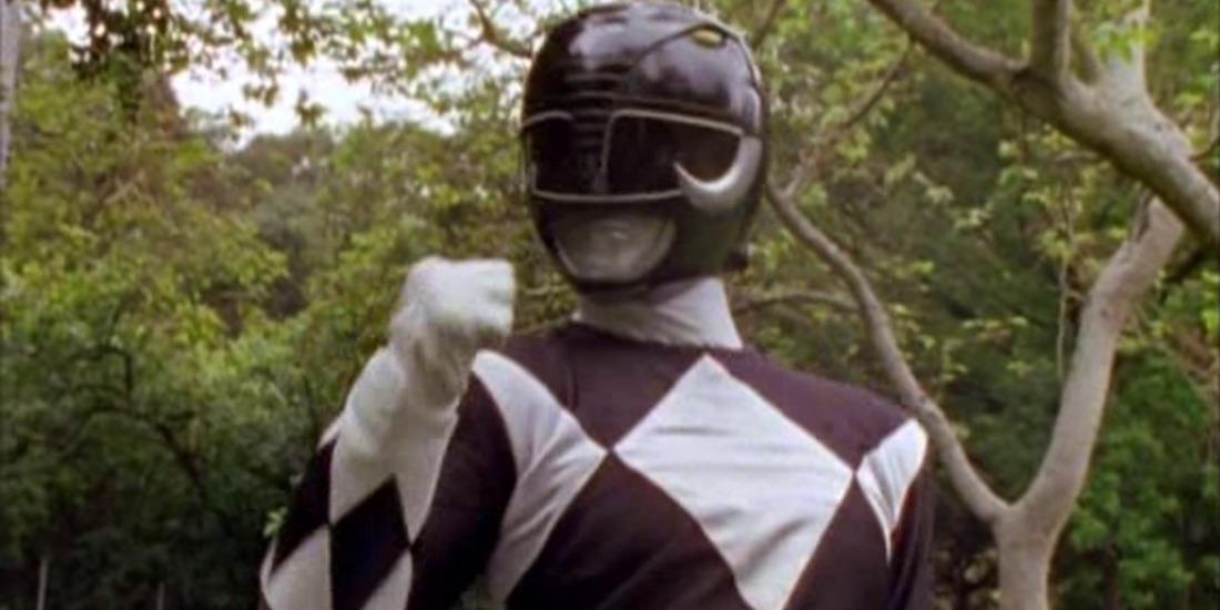 The History Of The Black Power Ranger | ScreenRant