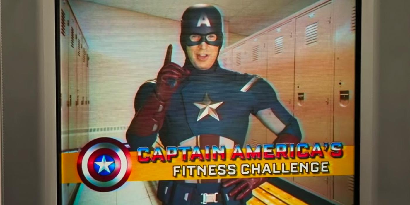 Resultado de imagem para Captain america spider man homecoming
