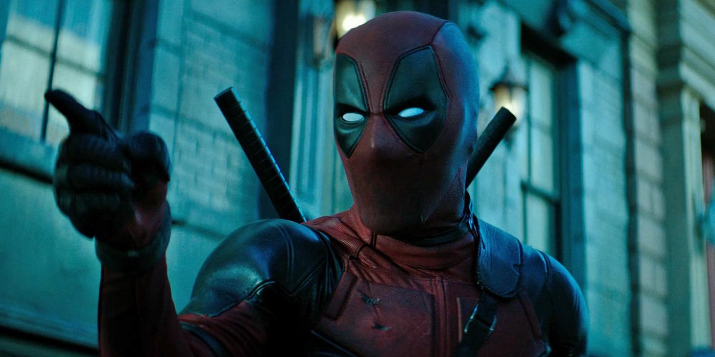 Deadpool 2 Teaser Trailer Online: Stan Lee Cameo Revealed