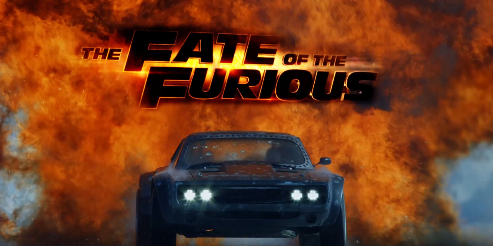 fate of the furious. Black Bedroom Furniture Sets. Home Design Ideas