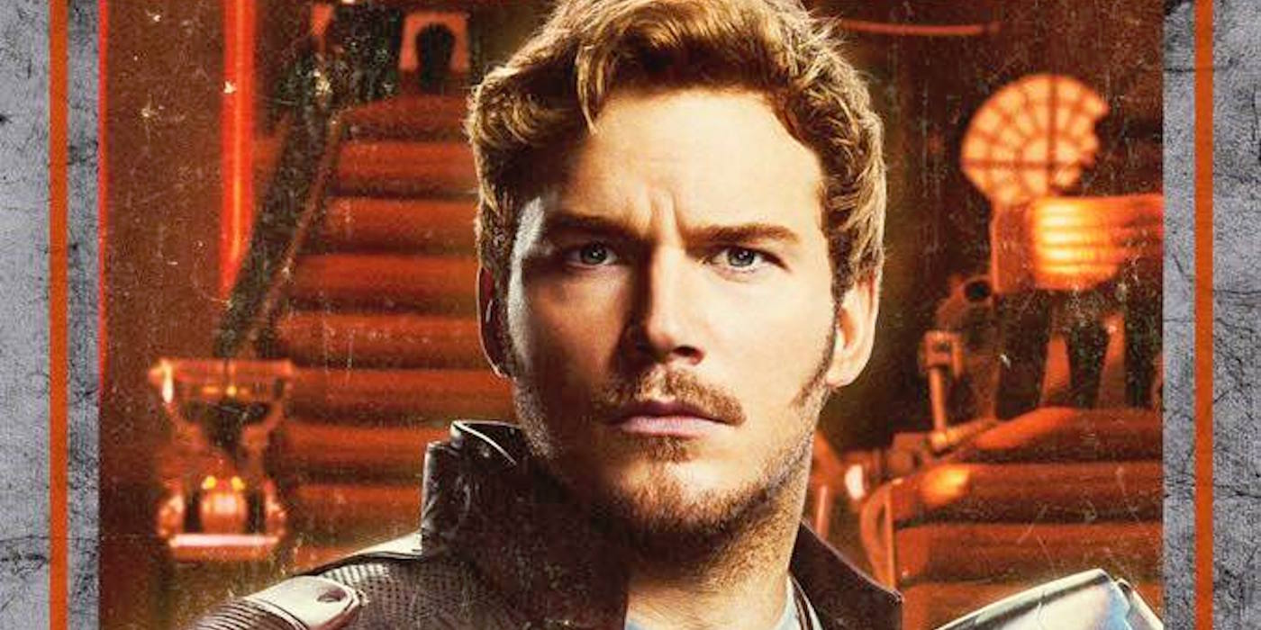 galaxy star lord guardians of the father - photo #29