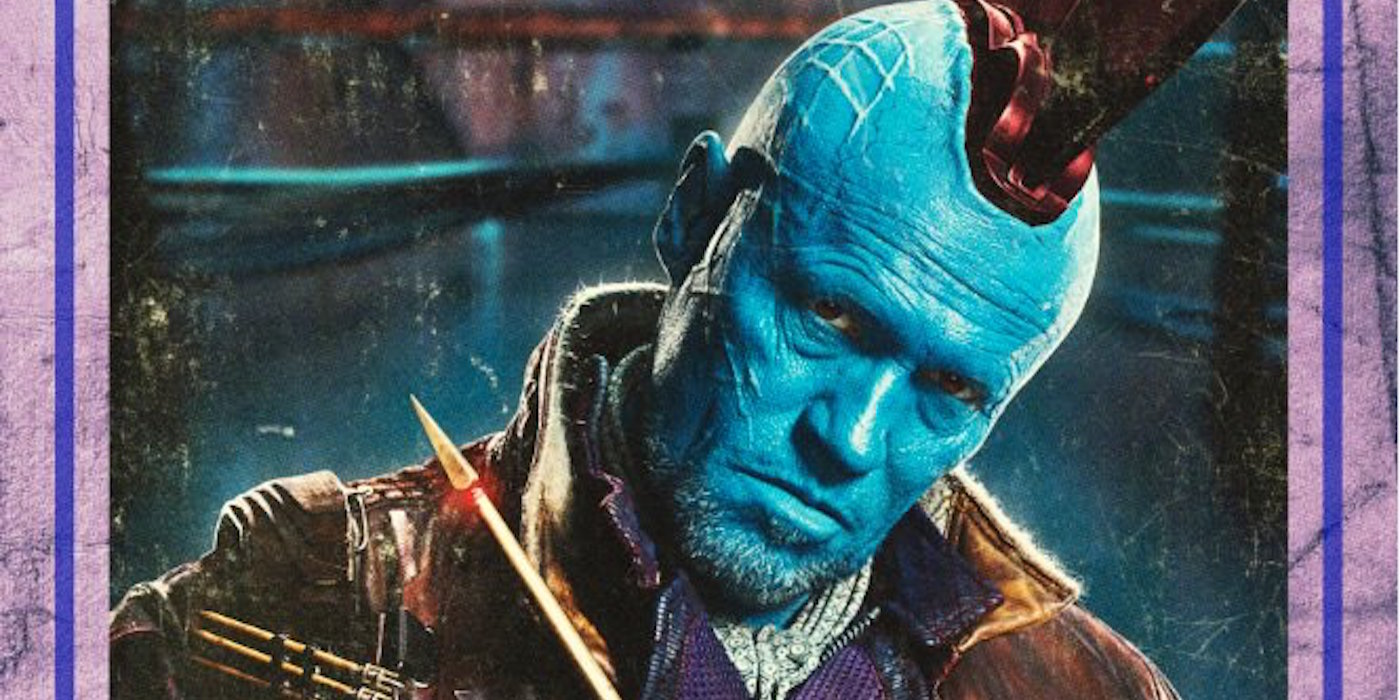 Did Guardians 2 Do Yondu Justice? | Screen Rant