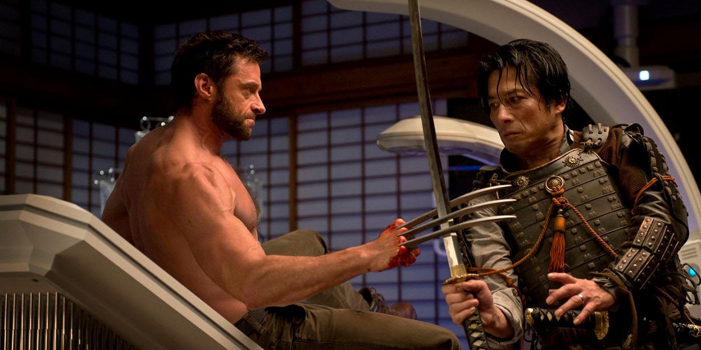 Hiroyuki Sanada The Wolverine