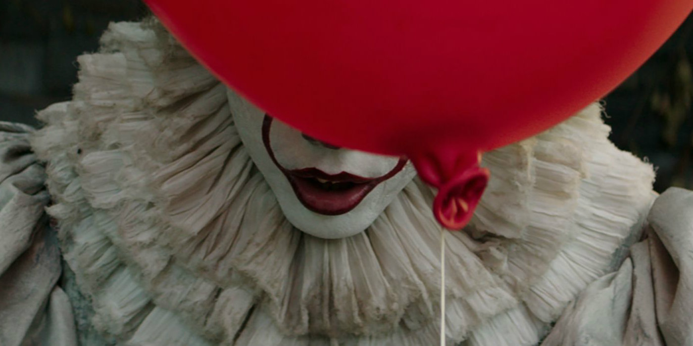 it 2017 teaser trailer screen rant