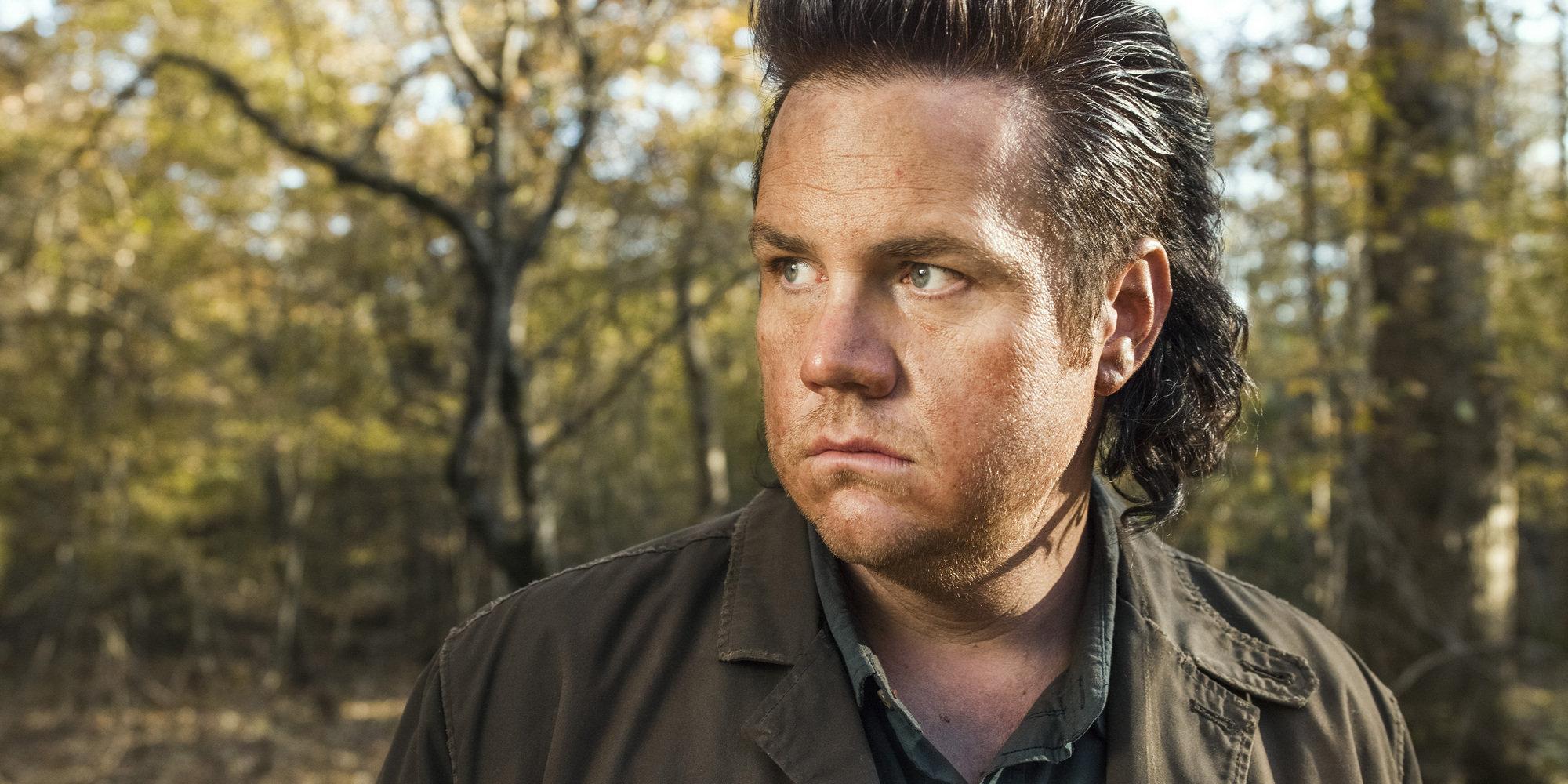 Josh McDermitt as Eugene Porter in The Walking Dead