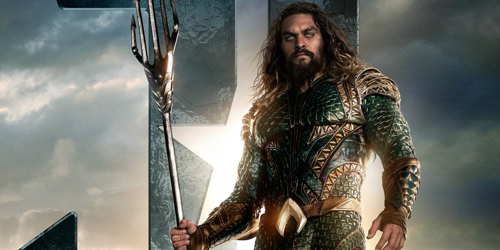Justice League: Aquaman Poster Released : Screen Rant