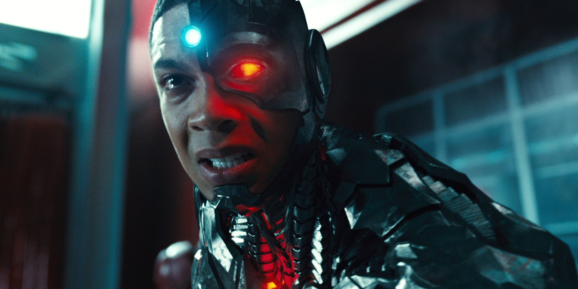 cyborg is the heart of justice league screen rant
