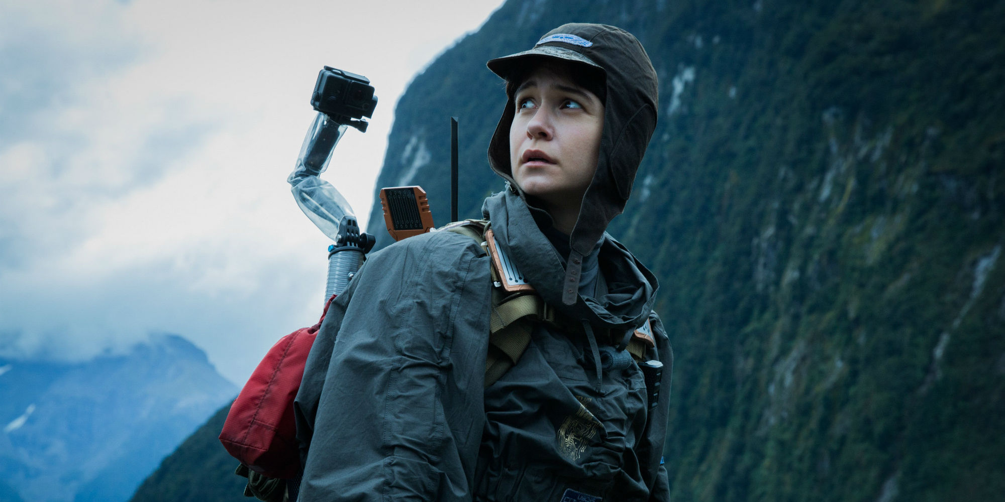 Image result for katherine waterston alien covenant