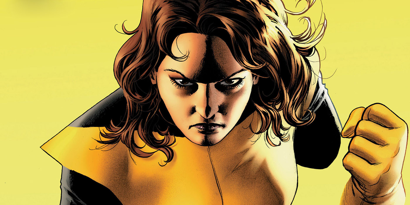 X-Men: Things You Never Knew About Kitty Pryde | ScreenRant