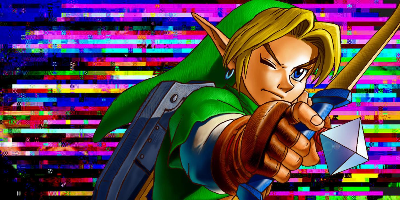 Legend Of Zelda: The 15 Most Insane Glitches