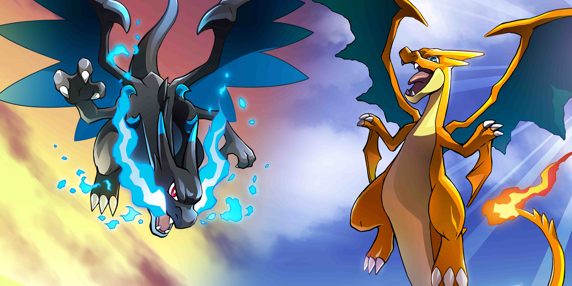 Pok U00e9mon  15 Most Powerful Mega Evolutions    So Far