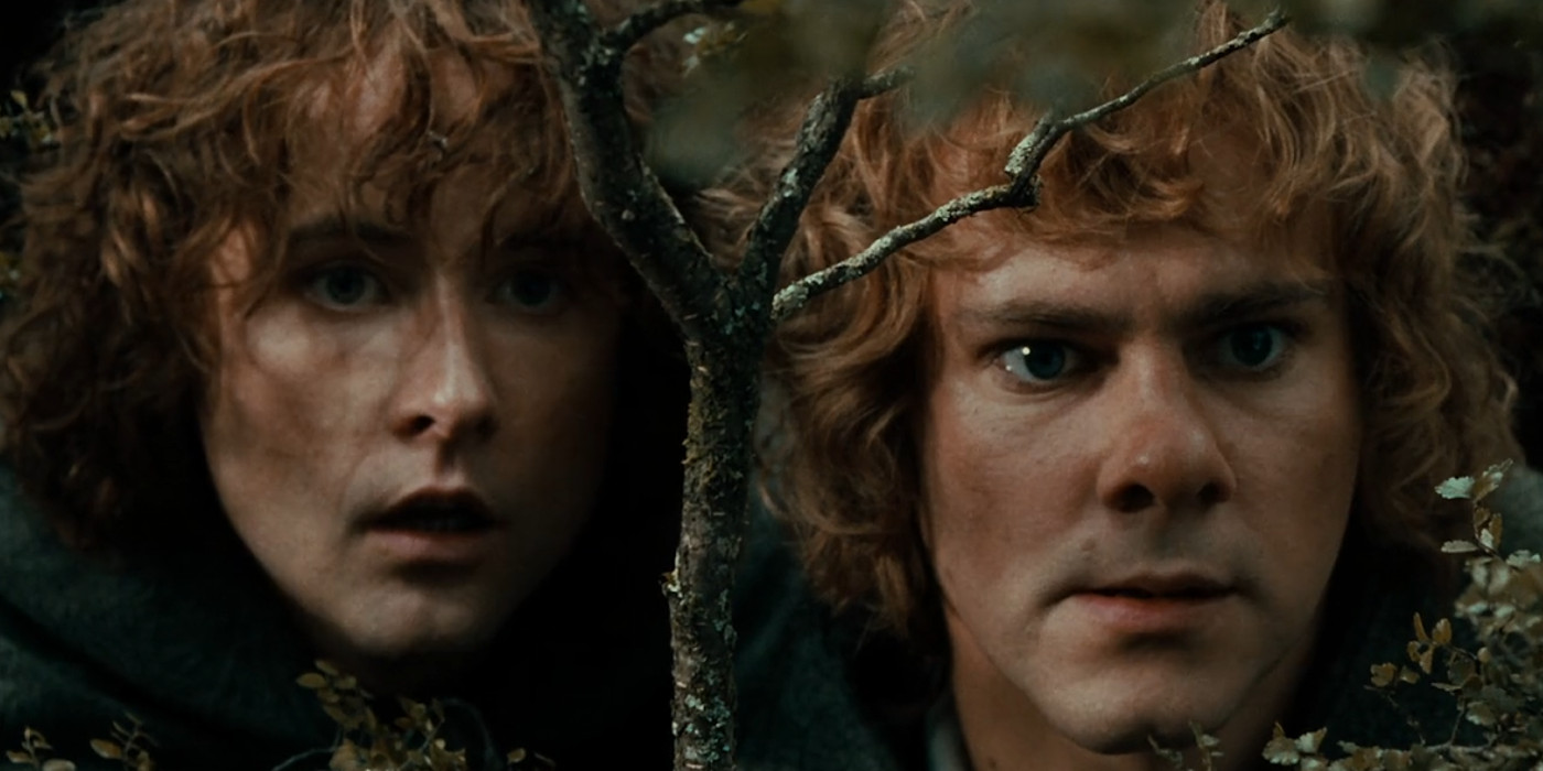 LOTR: Pippin And Merry Trivia | Screen Rant
