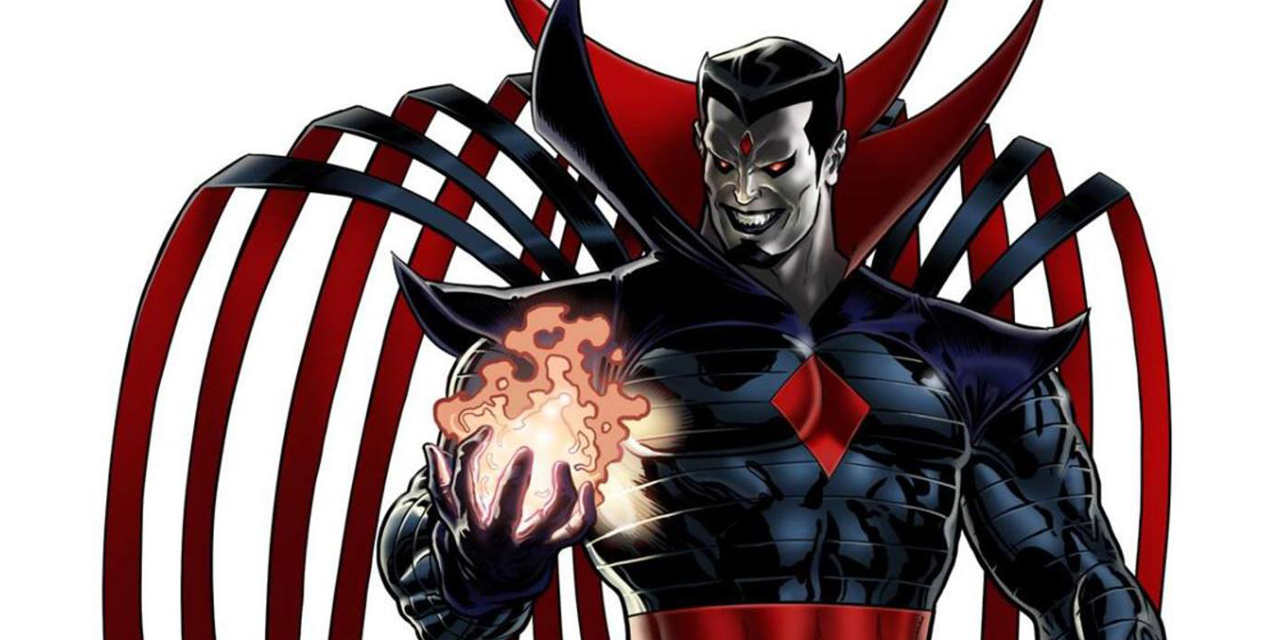 X Men Mr Sinister Till Death Do Us Part Details