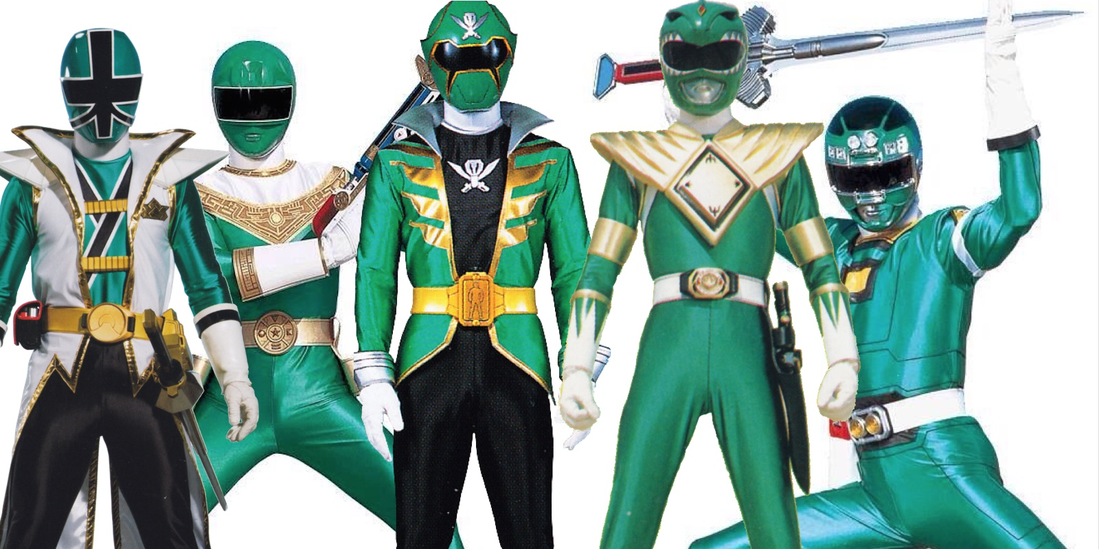 Power Rangers Actor Wants Female Tommy Oliver | Screen Rant