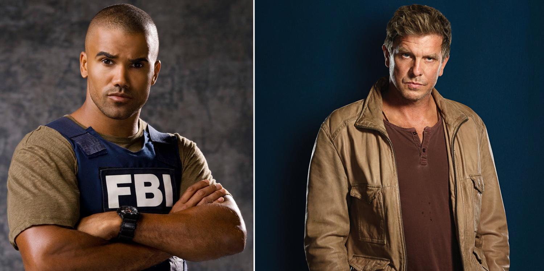 S W A T Pilot Casts Criminal Minds Star More