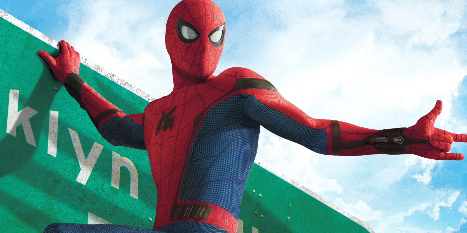 Spider-Man: Homecoming Projected for $135 Million Box Office Opening