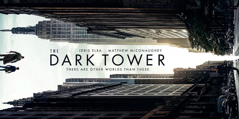 ผลการค้นหารูปภาพสำหรับ The Dark Tower (2017)