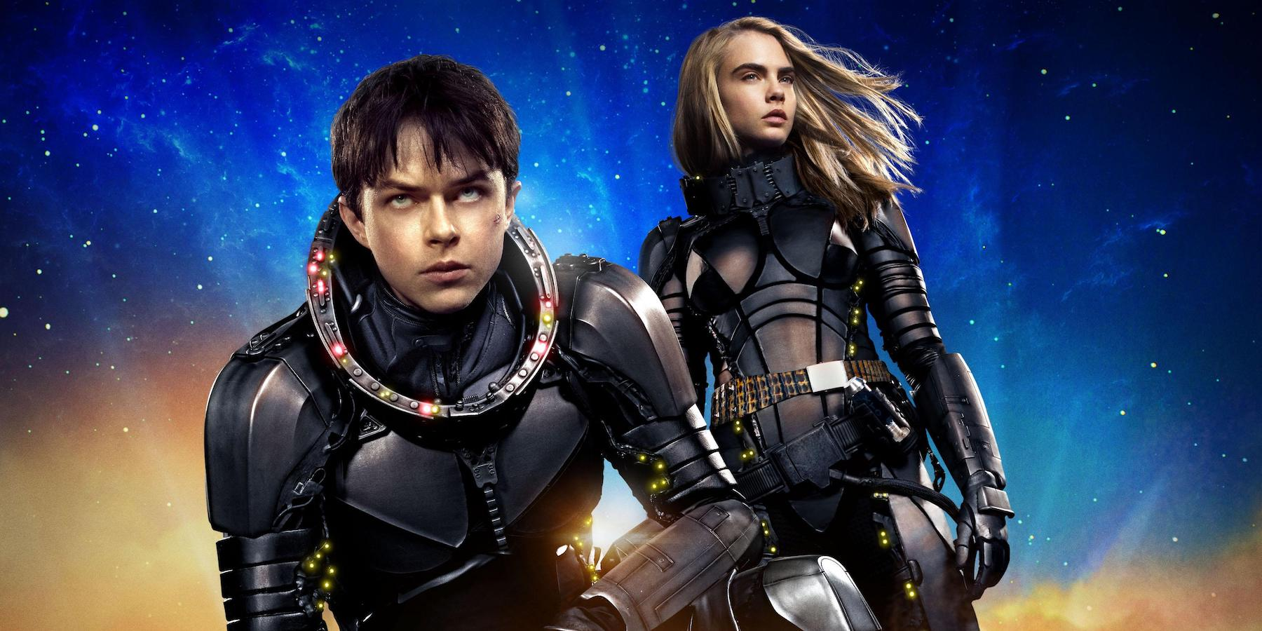 Image result for valerian movie