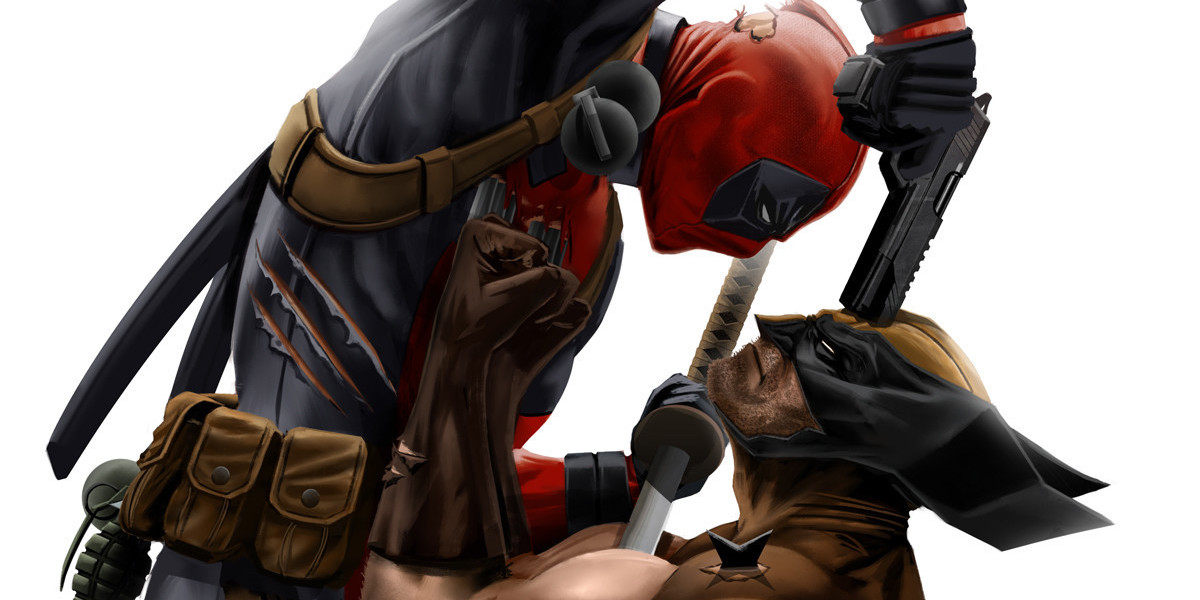 Best Wolverine And Deadpool Fights Screen Rant - Deadpool and wolverine are trolling each other on twitter and its the best battle ever