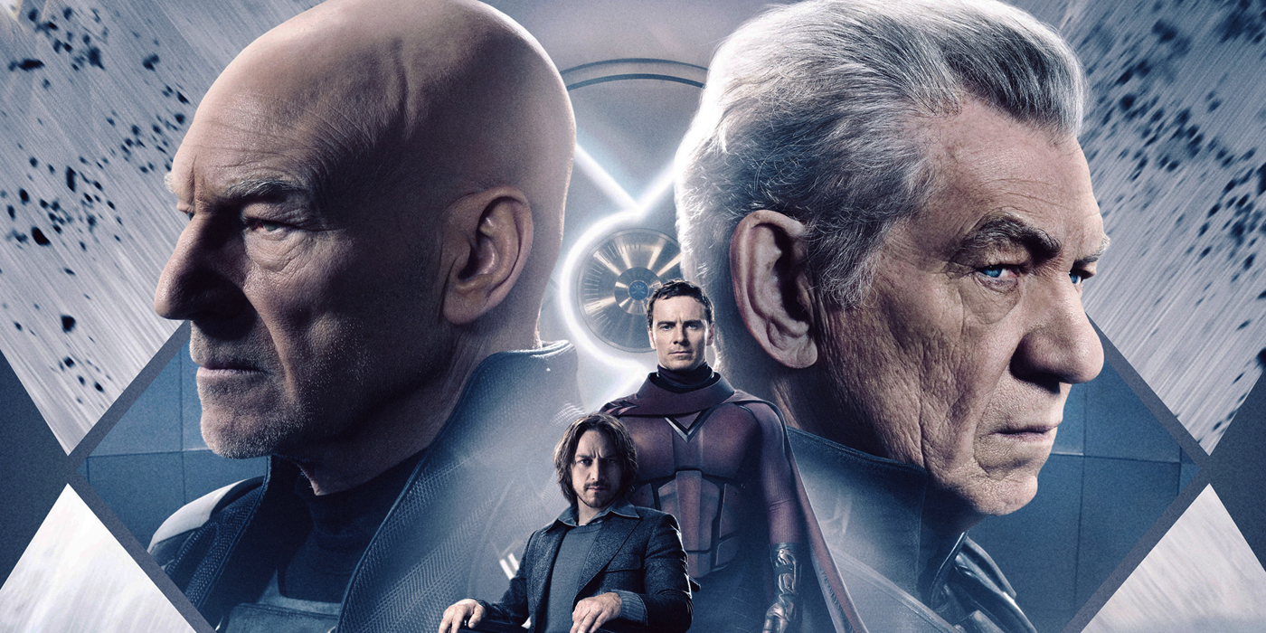 actor who plays magneto in the x men movies