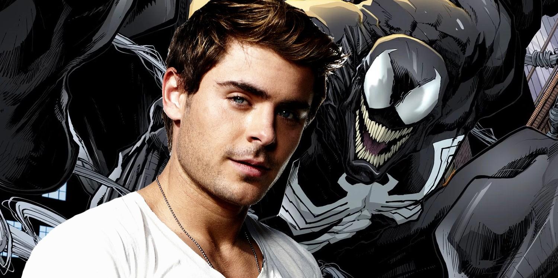 Zac Efron is Sony's R-Rated Venom | Screen Rant Zac Efron Movies