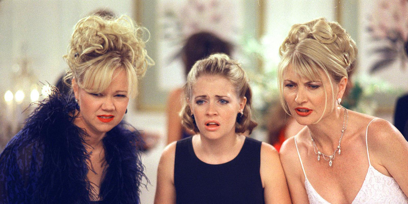 The Mysteries Of Sabrina The Teenage Witch   Screen Rant Sabrina The Teenage Witch