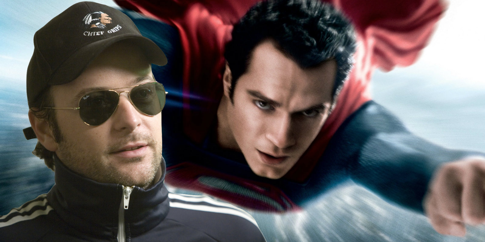 Man of Steel 2 - Matthew Vaughn may direct
