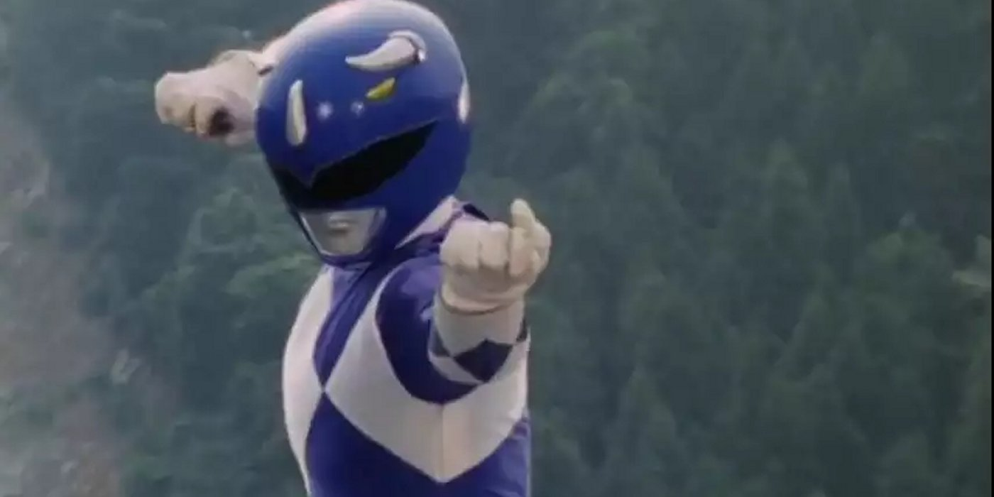 Power Rangers: 15 Things You Didn