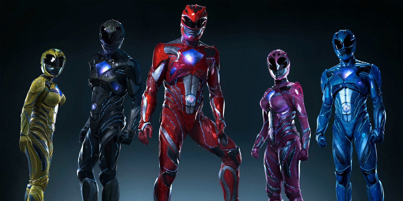 Power Rangers: Box Office Success or Failure?