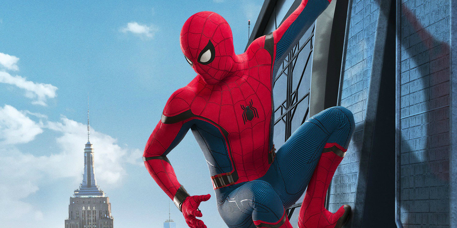 Tom Holland Says Audiences Will Fall in Love with His Spider-Man