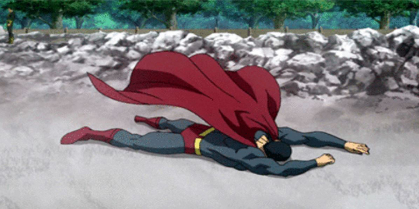 15 weaknesses you didn u0026 39 t know superman had