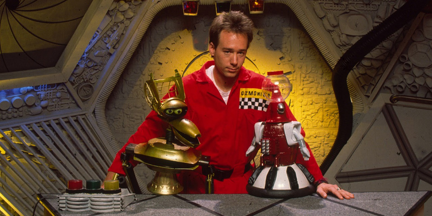 20 Things You Didn T Know About Mst3k Screen Rant