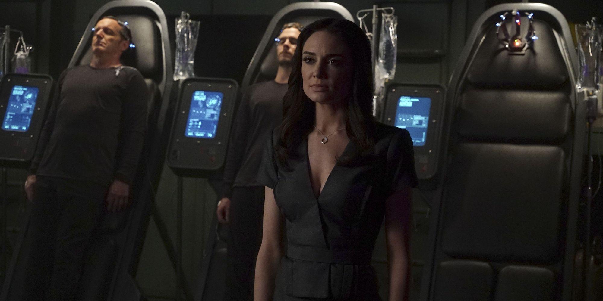 Agents Of Shield Aida