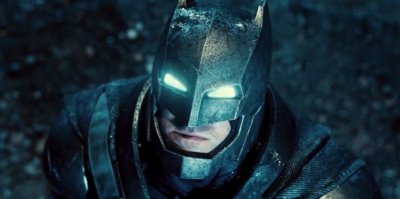 Zack Snyder Calls Ben Affleck the Best Batman Ever