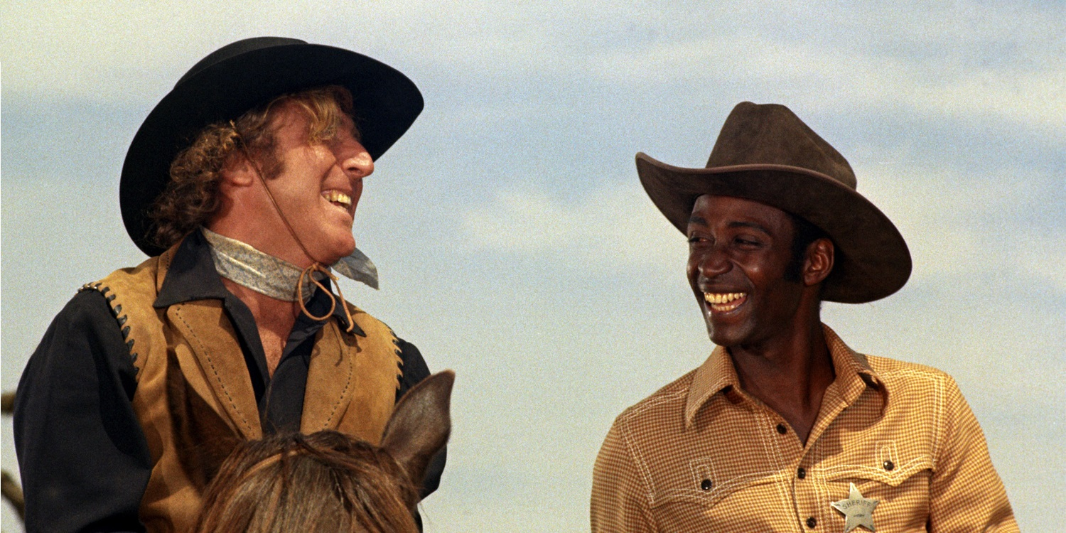 Mel Brooks: Blazing Saddles Would Never Be Made Today