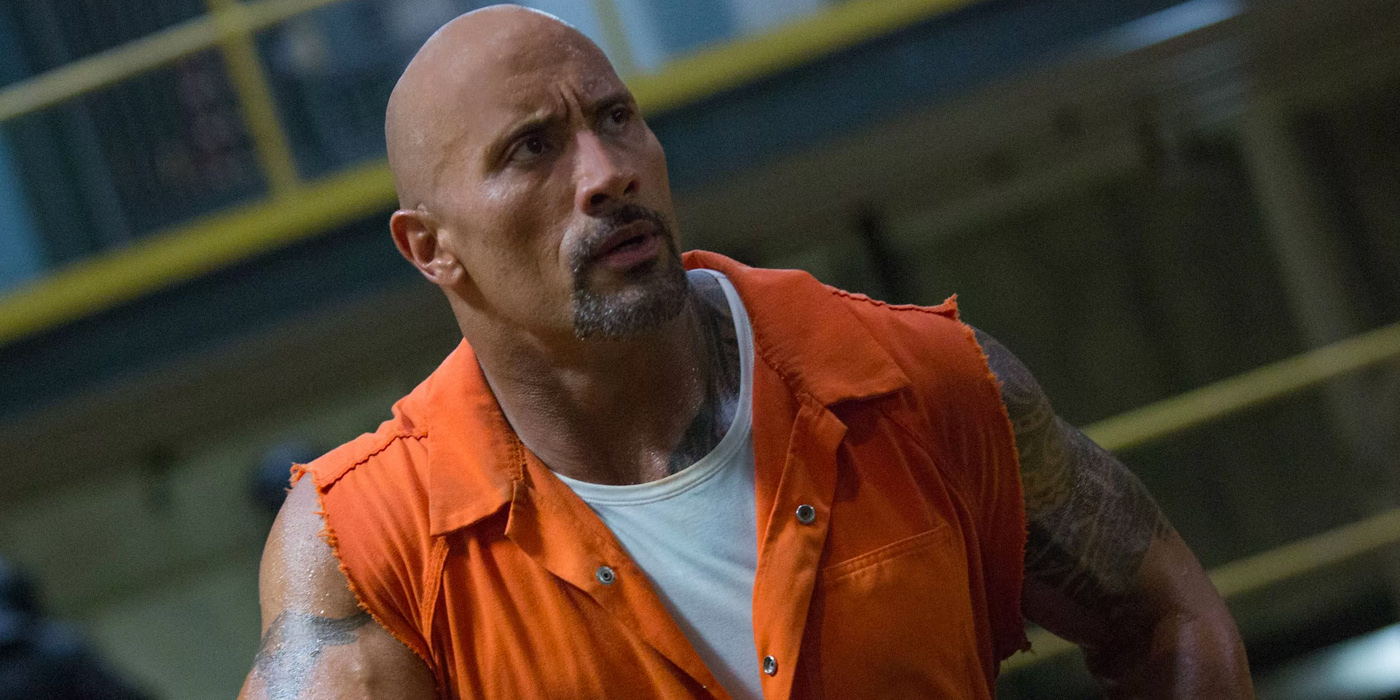 Tyrese Publicly Asks Dwayne Johnson Not to Delay Fast and Furious 9