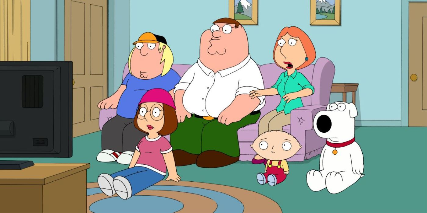 Little-Known Facts About Family Guy | Screen Rant