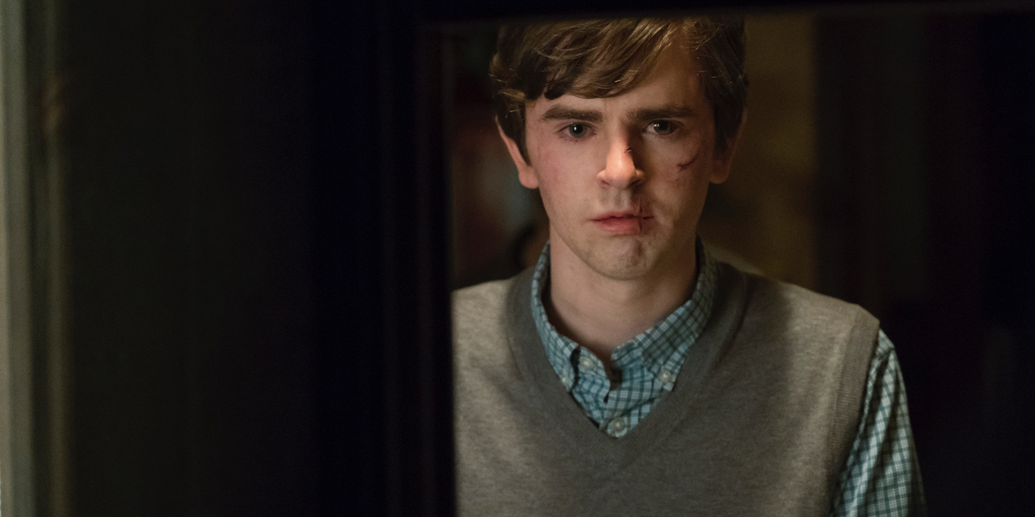 Bates motel screen rant for Freddie highmore movies and tv shows