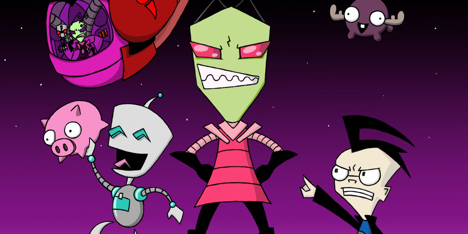 Invader Zim Tv Movie 2017 Nickelodeon additionally Displayimage in addition OriginalFunko further Watch also 90s Nickelodeon Kenan And Kel N4qbS9aGGjaW4. on 90s nickelodeon shows