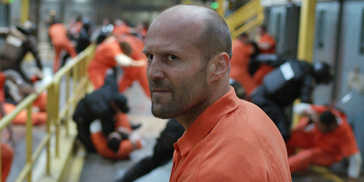 Jason Statham's Giant Shark Thriller Synopsis | Screen Rant